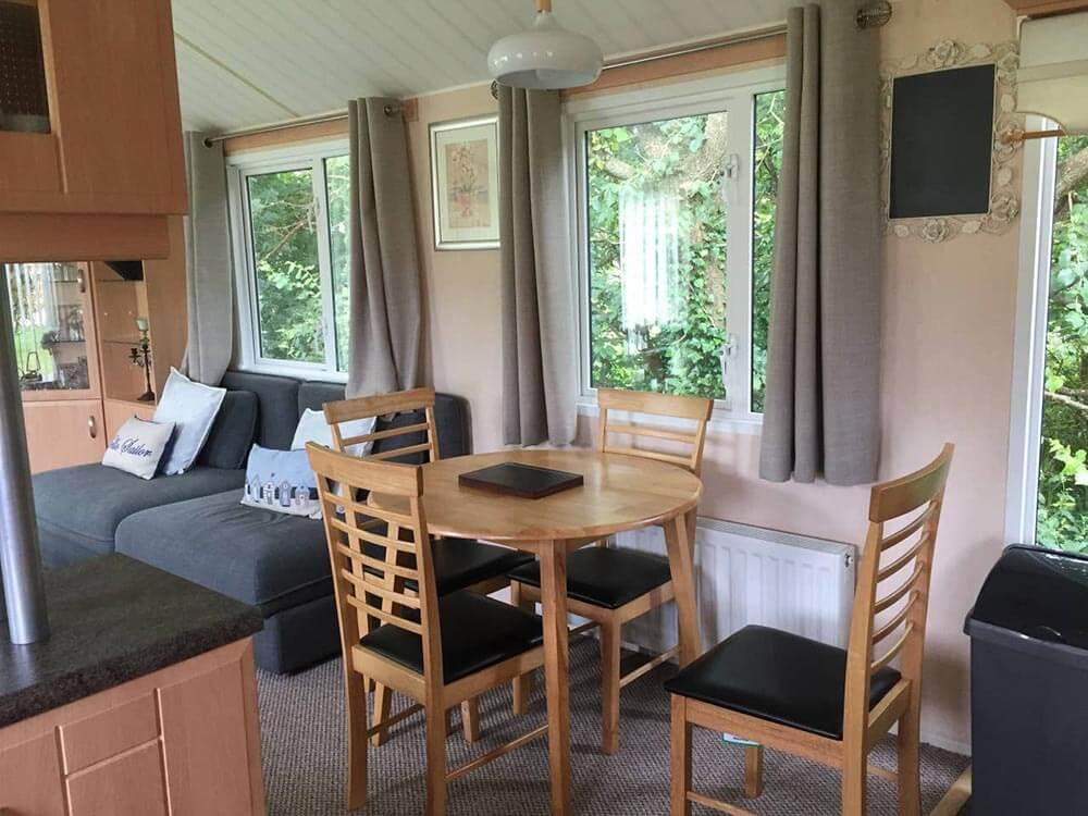 Garden Lodge 4