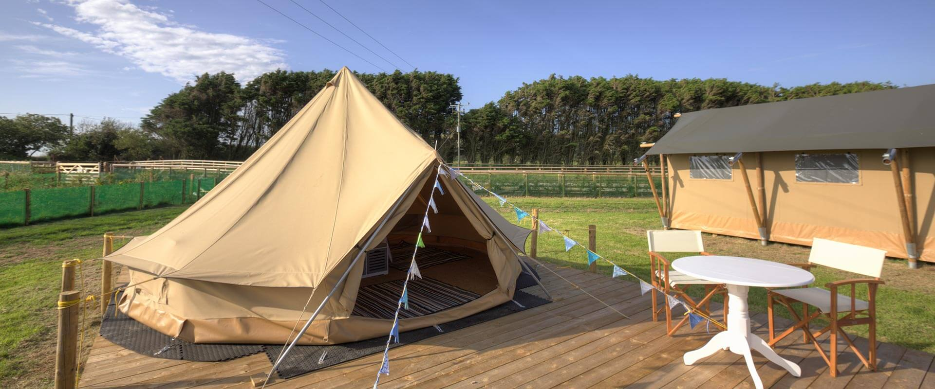 Bell Tent Central